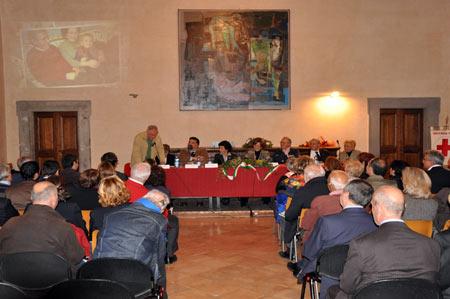 Orvieto, 22 ottobre 2011
