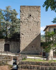 Torre di Pratovecchio